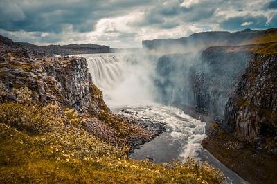 NORTH OF ICELAND