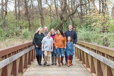 Thompson Family 2020