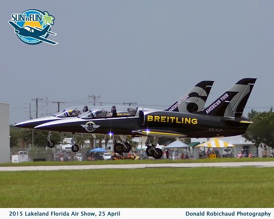 Lakeland Florida Air Show