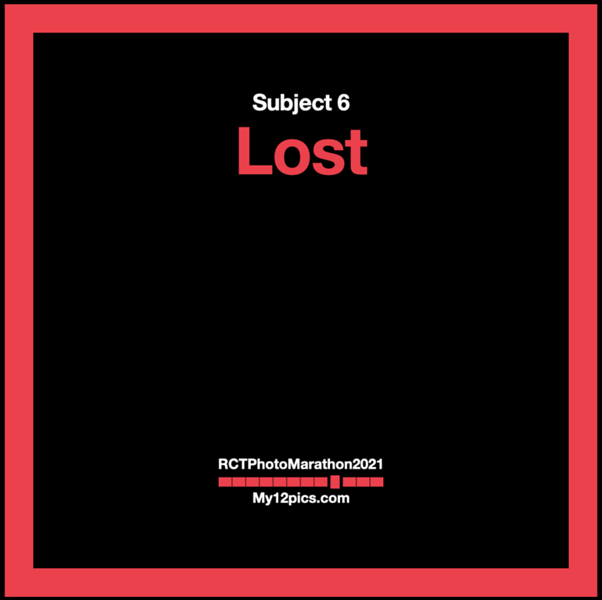 6) Lost