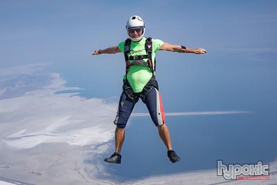 2018 Shred the Gnar - Skydive Utah