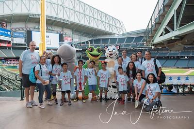2016 AutismSpeaks Houston Walk