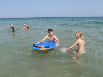 2010 Summer Vacation
