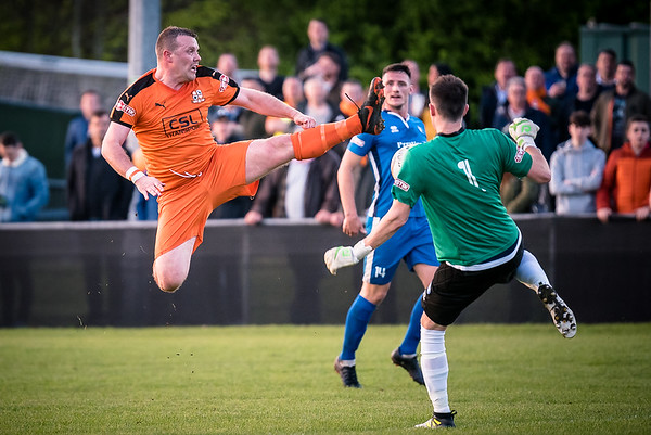 Hartley Wintney v AFC Dunstable