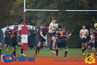 Match 28 - Brighton College v Cranleigh