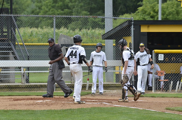 Bradley Baseball 2012
