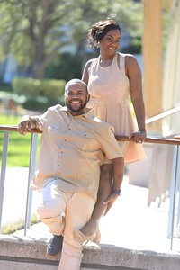 Kimberly & Curtis