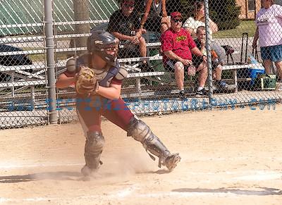 Riverview Softball