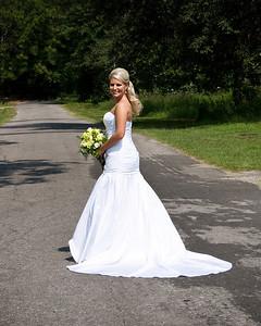 Mixon Wedding