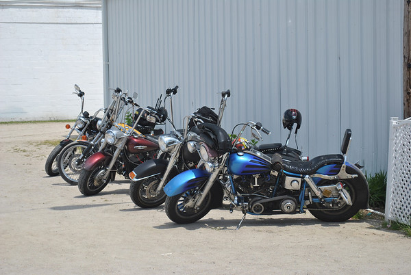 2010 Motorcycle Events