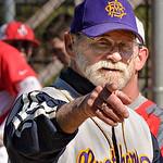 Jamesville-DeWitt at CBA May 16, 2013