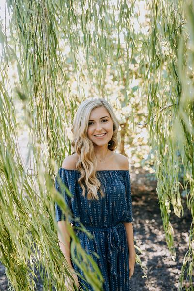 Madison Johnson AHS