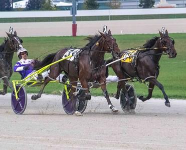 Race 2 Dayton OSSC 2YFP 10/2/21