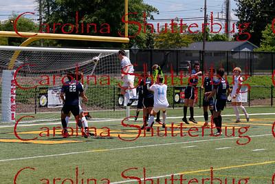 2021 SCS Men's Soccer State Championship