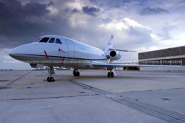 ✈ Aviation/Aerospace   MAPITO Locations