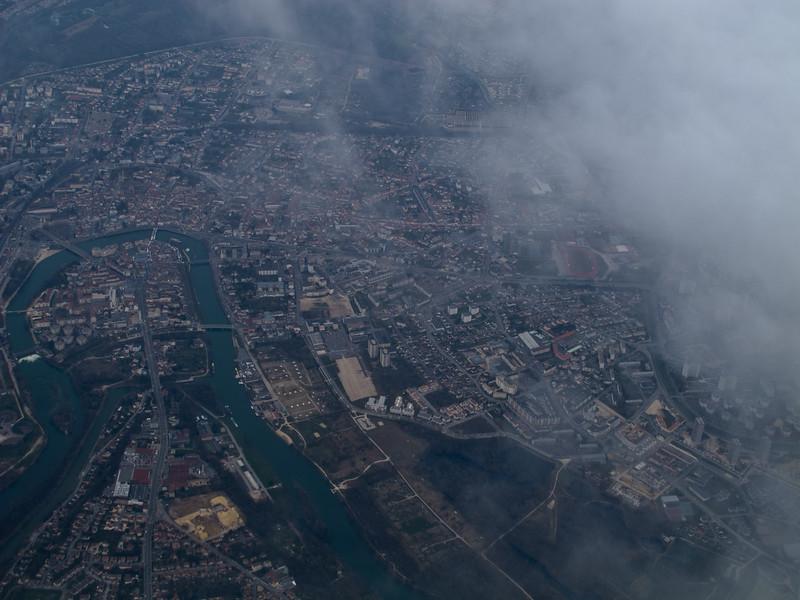 Bonjour, Paris?