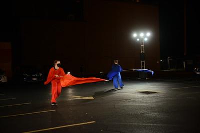 GroundWorks @ The Agora Performance 8-15-2020