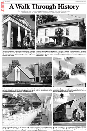 Walk Through History Page 10-21-15