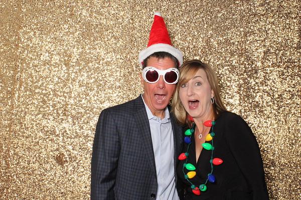 Orrick, Herrington & Sutcliffe Holiday Party 2018