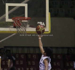 Cesafi - Semi Finals