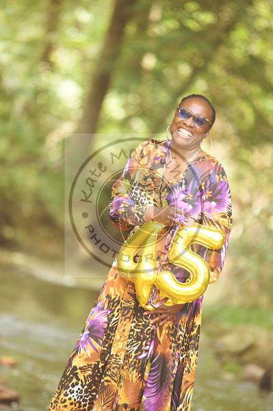 Towanda 45th