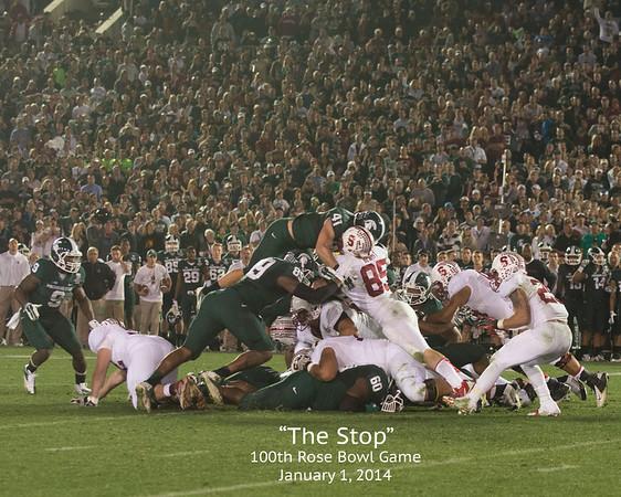 MSU: The Stop (100RBG)