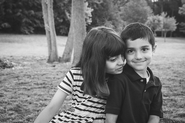 Adam & Leila