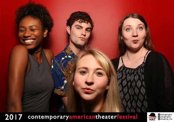 Contemporary American Theater Festival