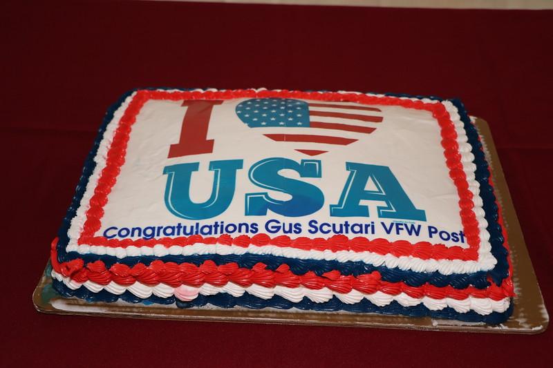 VFW POST 6394 75TH ANNIVERSARY CELEBRATION