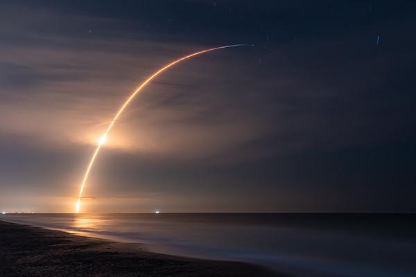 Falcon 9: Starlink mission [23rd]