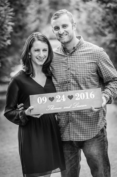 Lauren & Thomas: Engaged