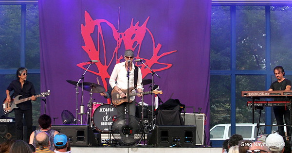 BoDeans July 17 2021 by GMN