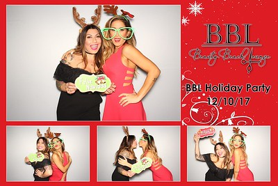 BBL's Holiday Party