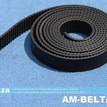 SKU: AM-BELT/MXL, Open Ended Timing Belt MXL Pitch