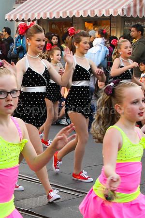 DanceSTAR Academy of Performing Arts