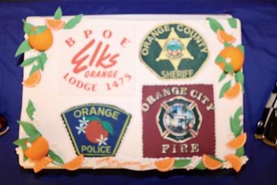 2/9/19 Police & Fire Appreciation Night