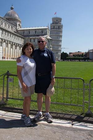 2015 Rome to Monte Carlo Cruise