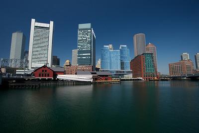 Boston D800