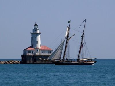 Tall Ship Festival 2010 at Navy Pier