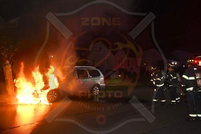 Lindenhurst F.D.  Signal 14   Phyllis Drive  7/8/21