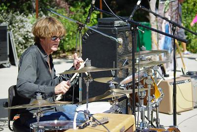 La Mesa Harpfest 4/23/11