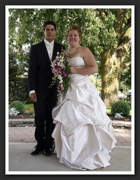Bridal Party Family Shots at Stayner Gazebo 2009 08-29 062 .jpg