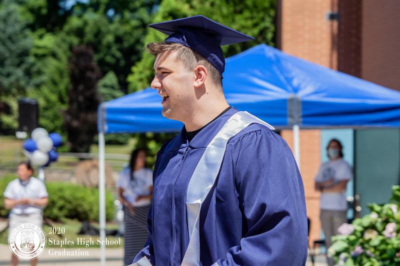 Dylan Goodman Photography - Staples High School Graduation 2020-256.jpg