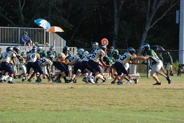 Grant Football
