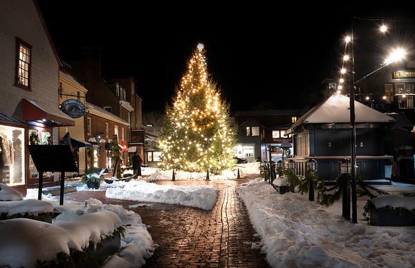 202012 - Winter in Newport