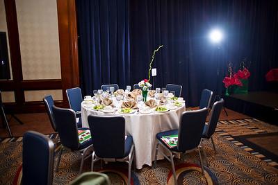 NLA DINNER 2011