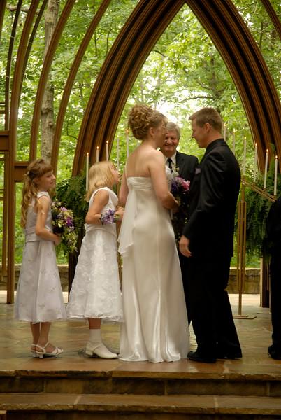 SHIRREL WEDDING