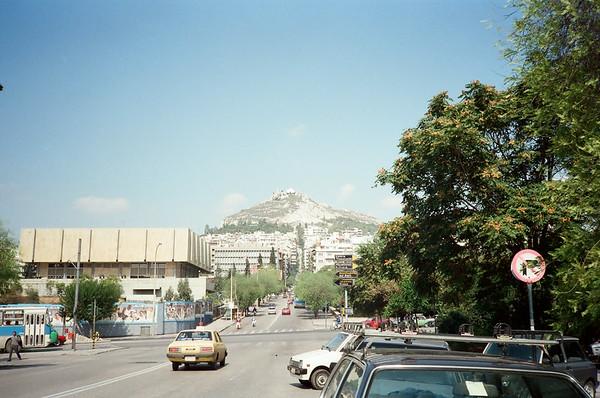 Greece 1989