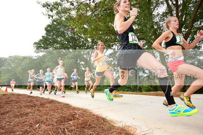 Carrollton GreenBelt 5k