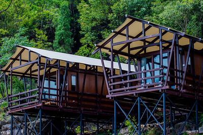 Three Gorges International Moto Homes Camp 三峡国际房车露营地